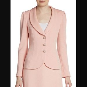 Saint John Collection Santana Shawl Collar Suit